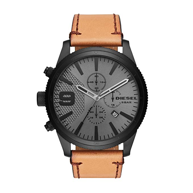 Diesel Chronograph amazon