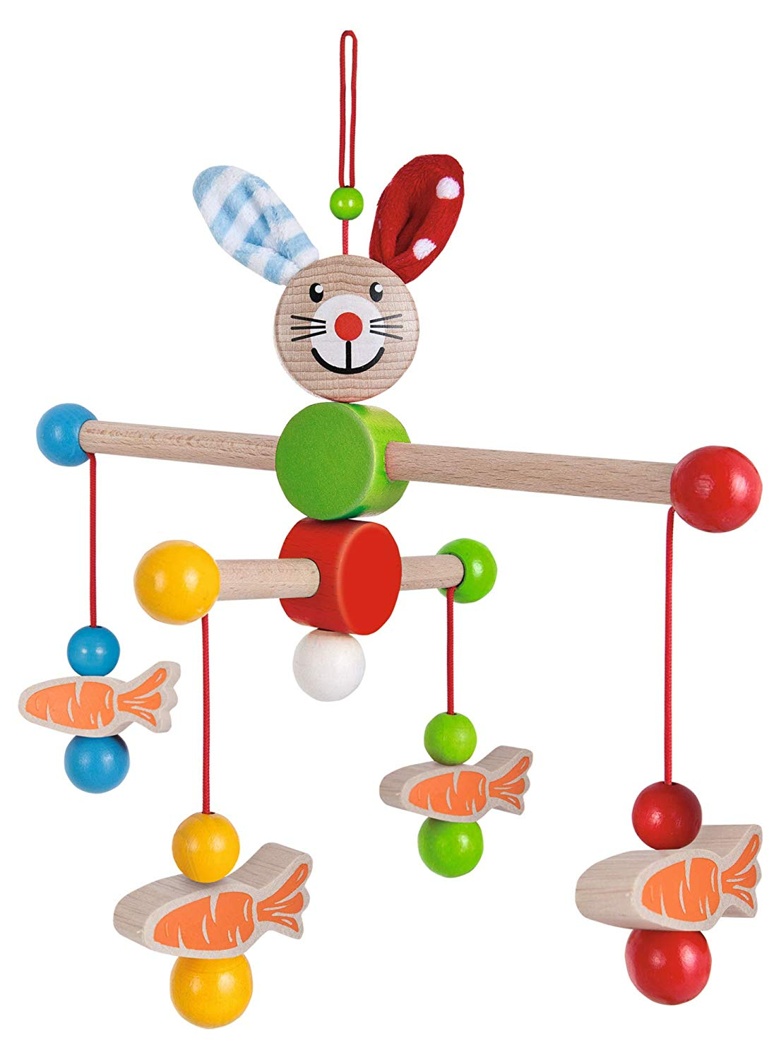 Eichhorn Baby Mobile amazon