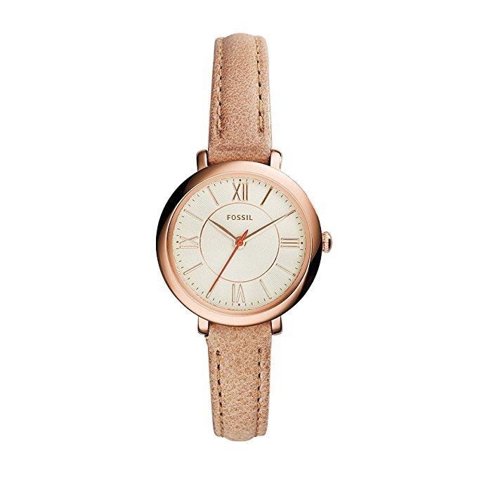 Fossil Damen Uhr amazon