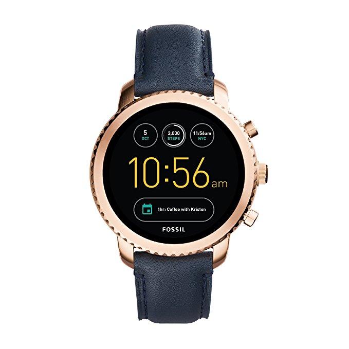 Fossil Smartwatch amazon