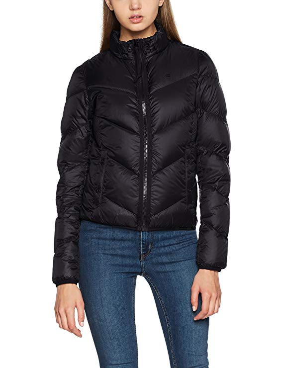 G-STAR RAW Damen Jacke amazon