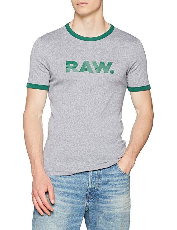 G-STAR RAW Herren T-Shirt amazon
