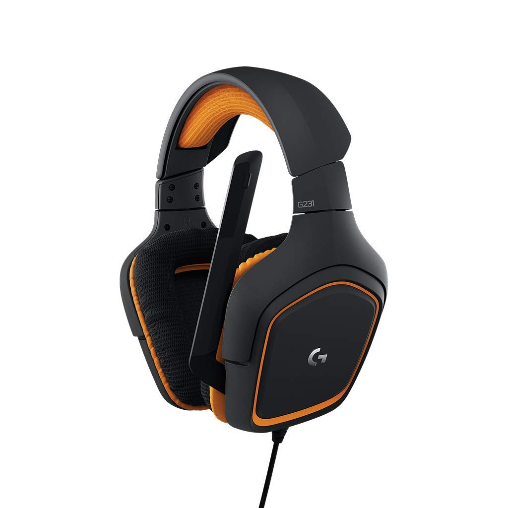 Gaming Headset Logitech amazon