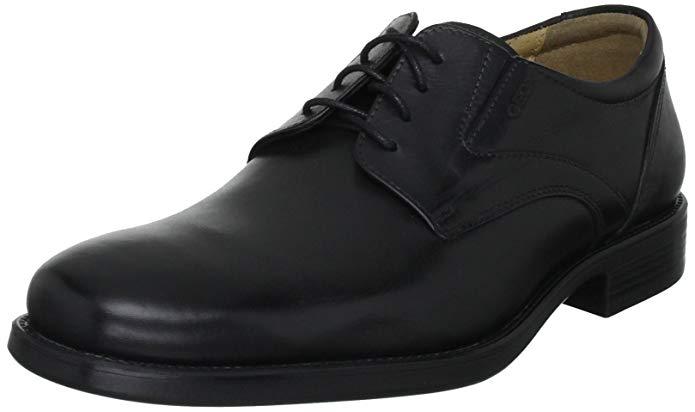 Geox Schuhe Halbschuhe amazon