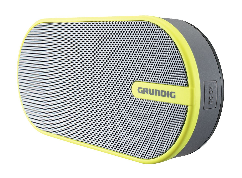 Grundig Bluetooth Lautsprecher amazon