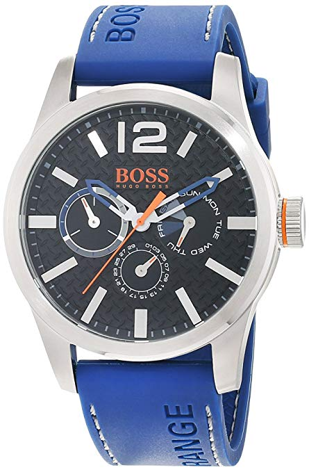 Hugo Boss Uhr amazon
