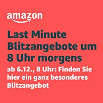 Last Minute Angebote amazon