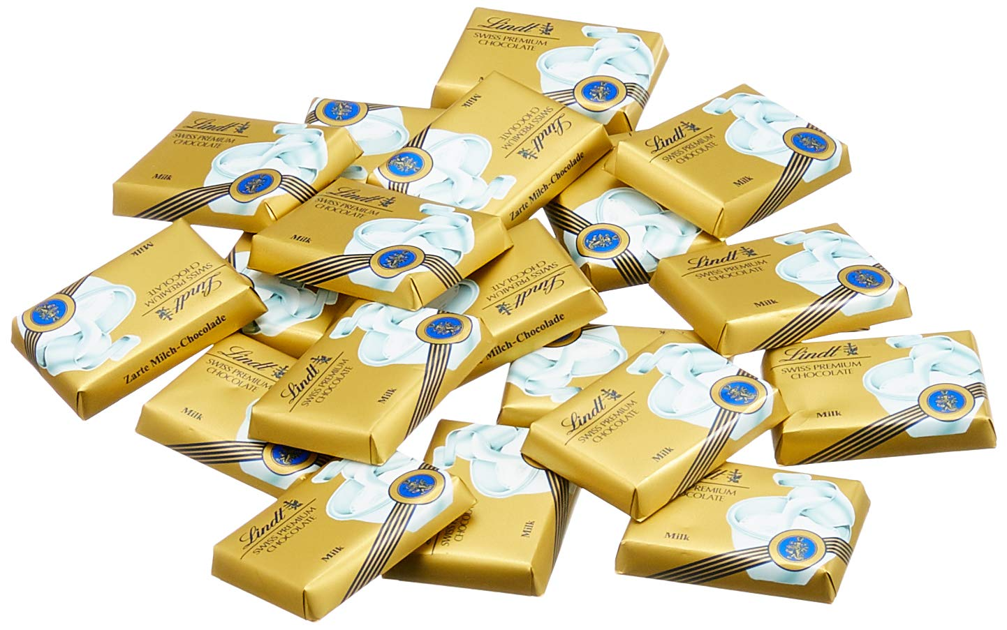 Lindt Naps Shokolade amazon