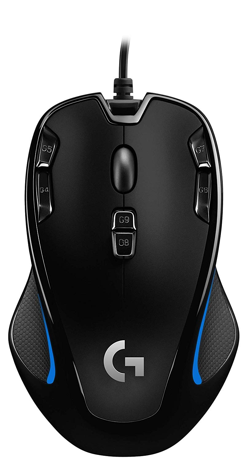Logitech G300s Gaming Maus amazon
