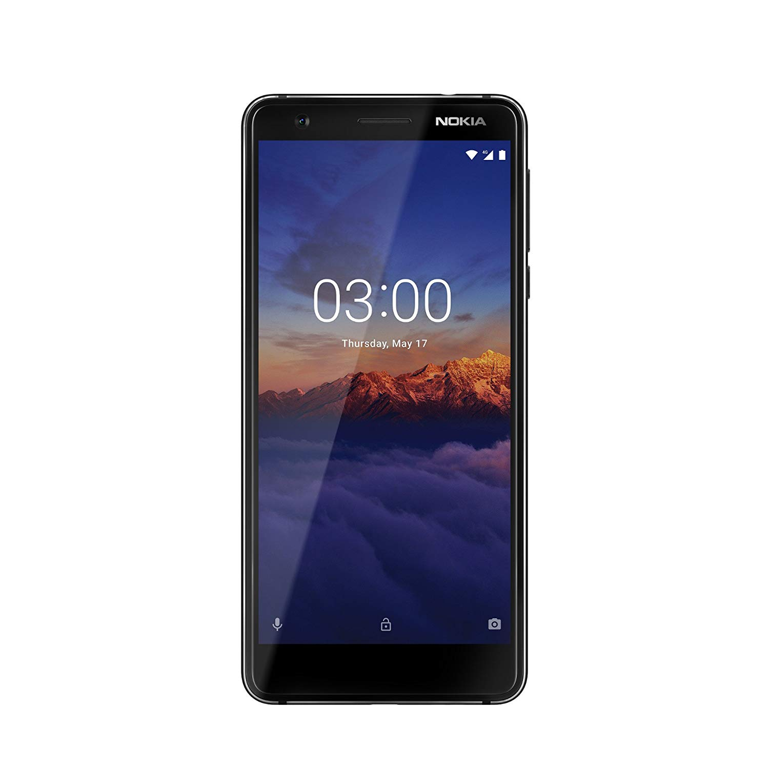Nokia 3.1 Smartphone Android