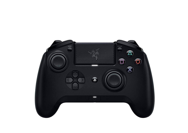 Razer Raiju PS4 Controller amazon