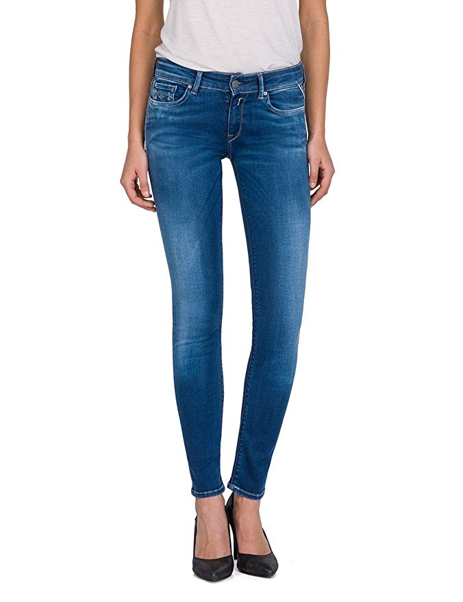 Replay Skinny Jean amazon