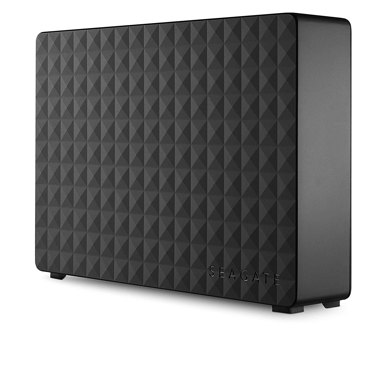 Seagate 4TB Festplatte amazon