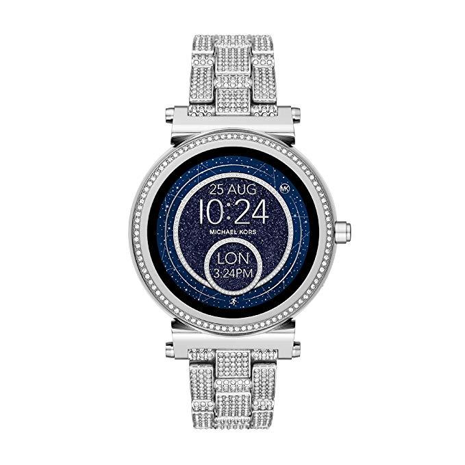 Smartwatch Michael Kors amazon