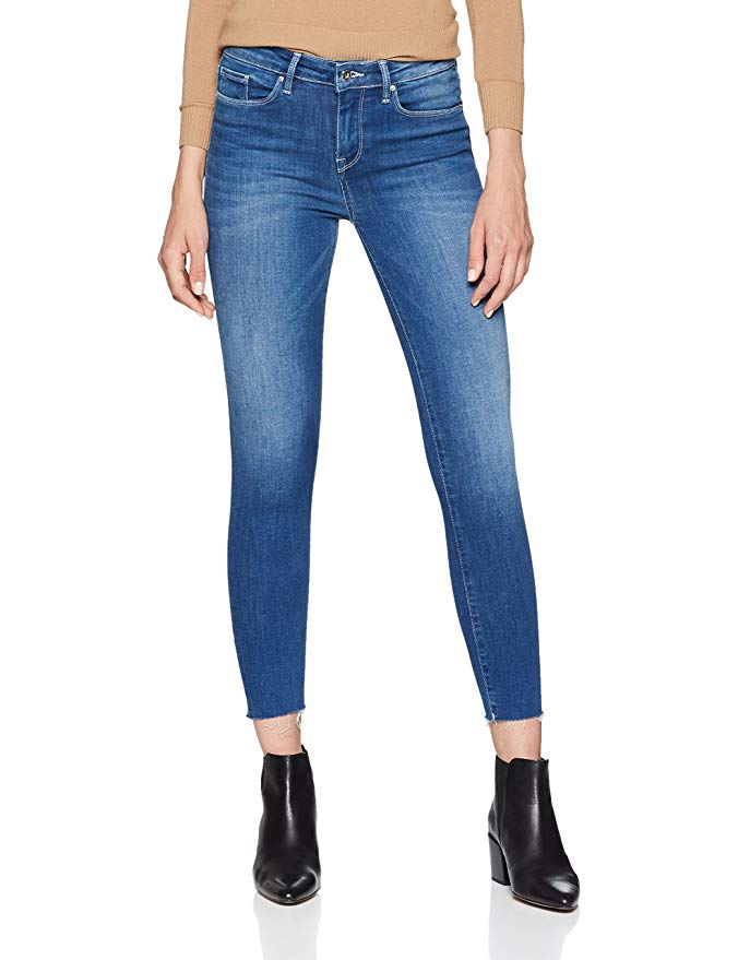 Tommy Hilfiger Damen skinny Jeans amazon