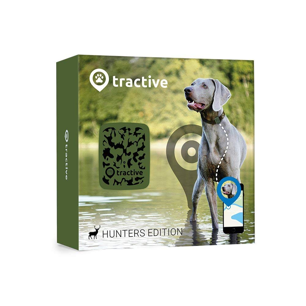 Tractive Jagd Edition amazon