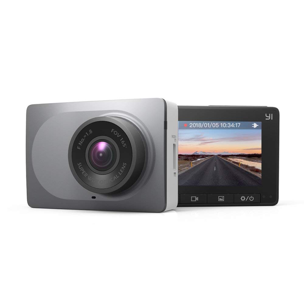 YI DashCam amazon