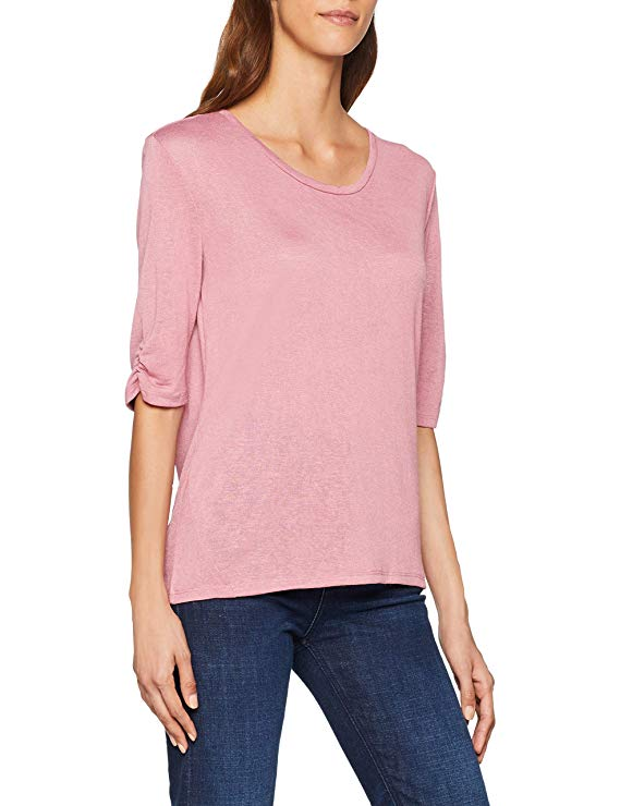 edc by Esprit Damen T-Shirt amazon