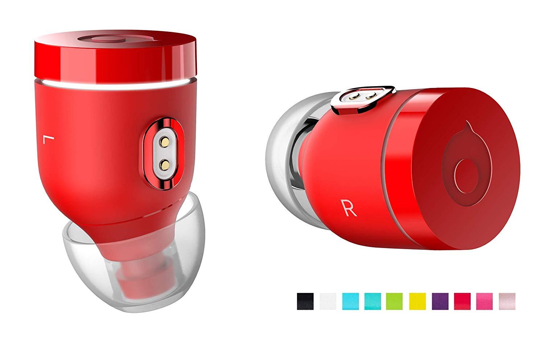 Air by crazybaby Bluetooth Kopfhörer amazon