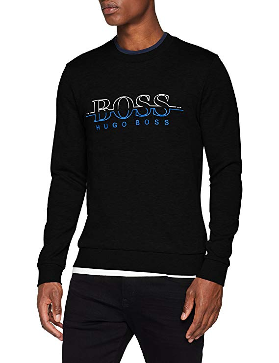 BOSS Herren Sweatshirt amazon