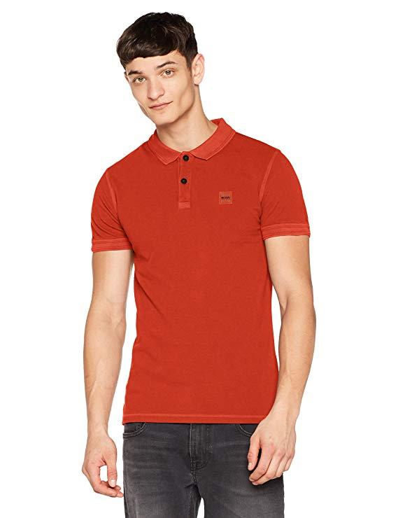 BOSS Poloshirt amazon