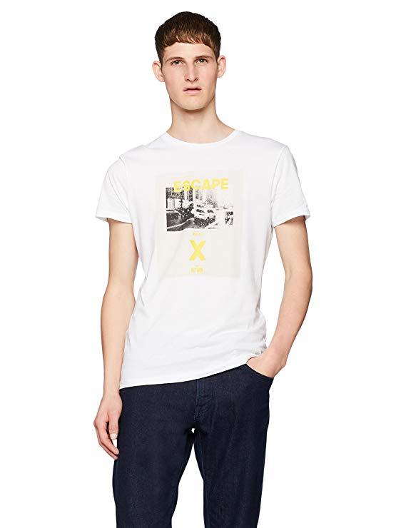 BOSS T-Shirt Herren amazon