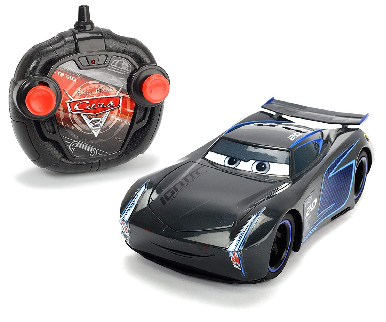 Dickie Toys Cars 3 Racer amazon