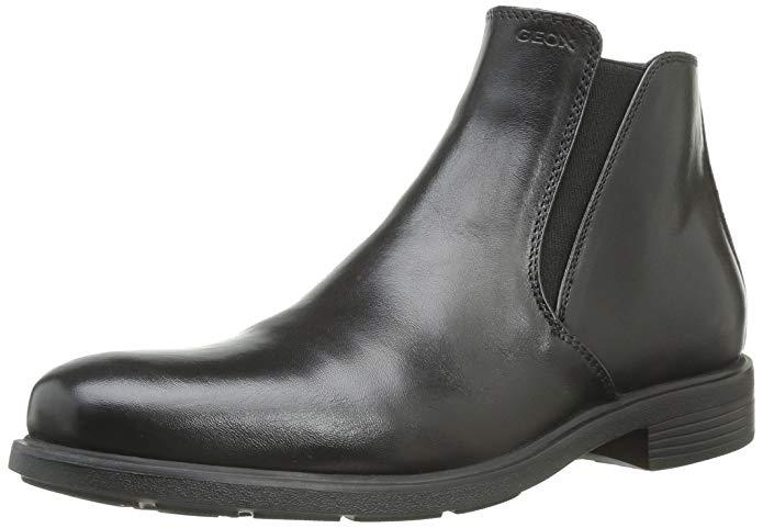 Geox Herrenschuhe Boots amazon
