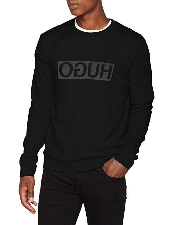 Hugo Boss Sweatshirt amazon