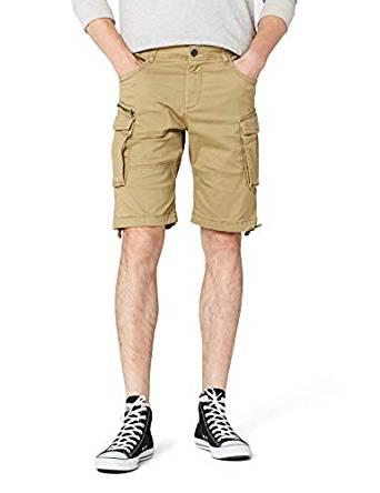 Jack and Jones Herren Shorts amazon