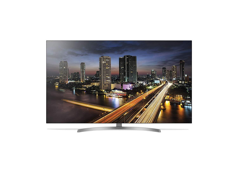 LG OLED 55 Zoll Fernseher amazon