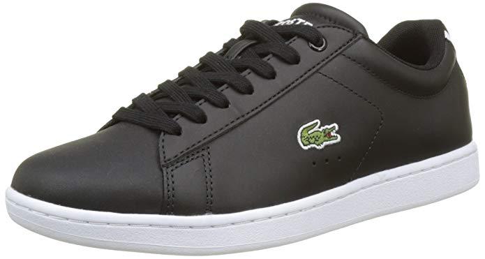 Lacoste Damen Sneakers amazon