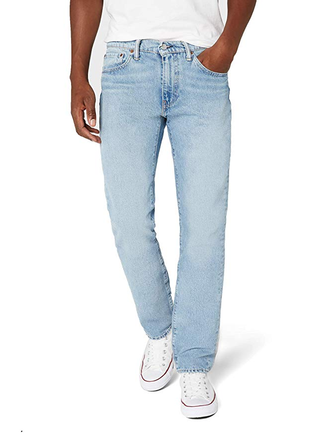 Levis Slim Fit Jean amazon