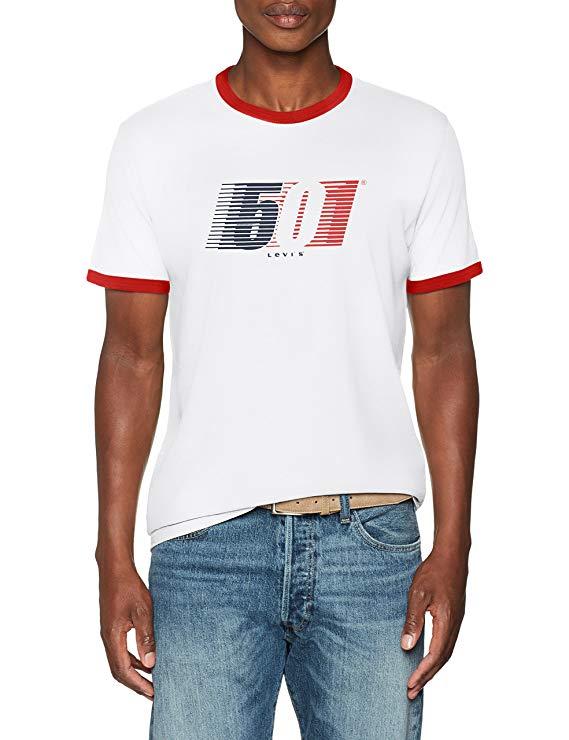 Levis T-Shirt amazon