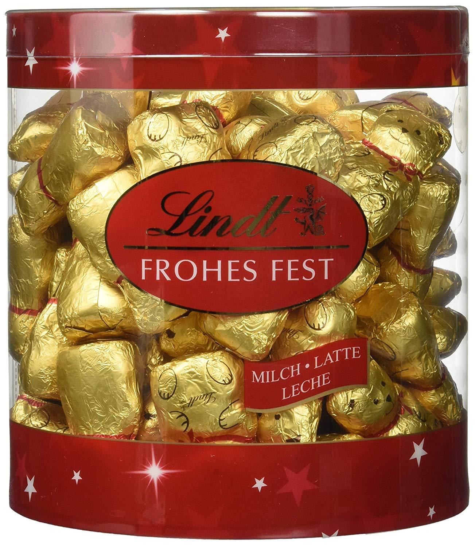Lindt Mini Teddys Schokolade amazon