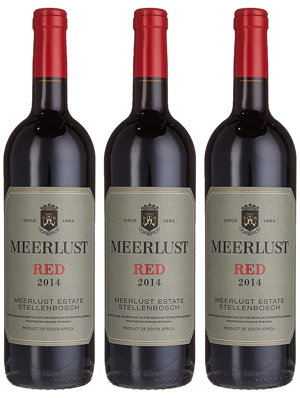Meerlust Red Wein amazon