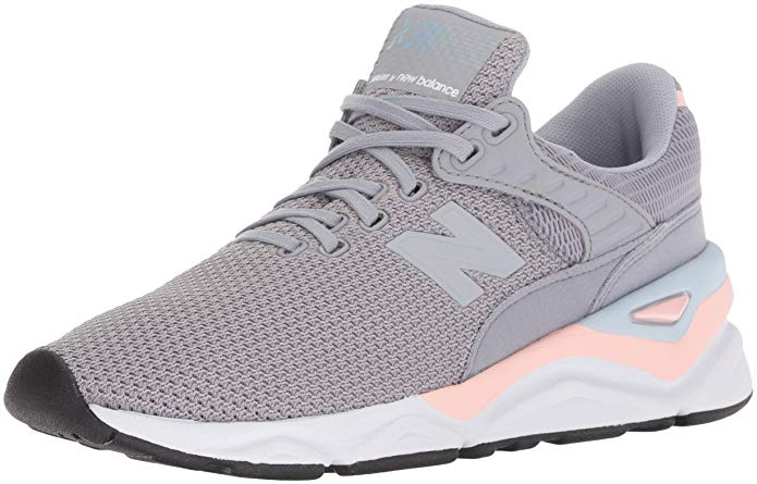 New Balance Damen Sneakers amazon