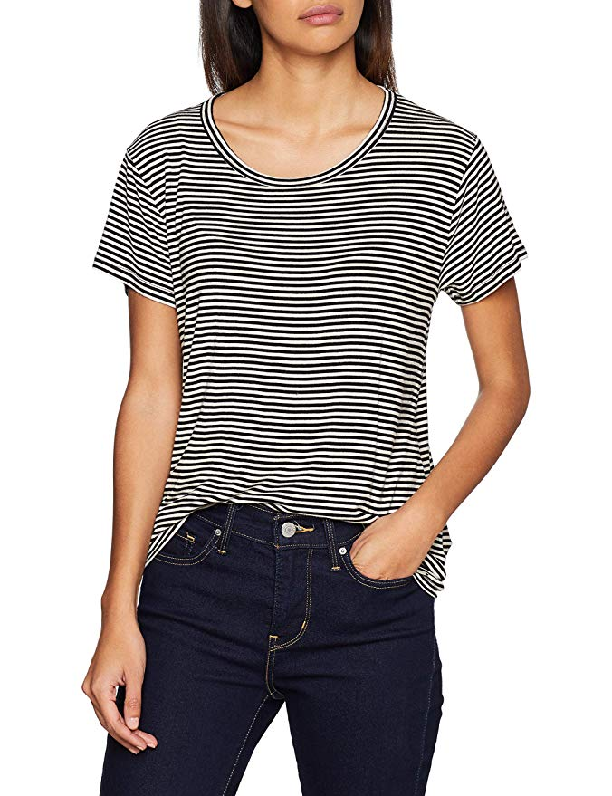 Pepe Jeans Damen T-Shirt amazon