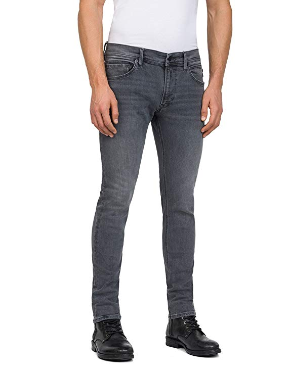 Replay Herren skinny Jean amazon