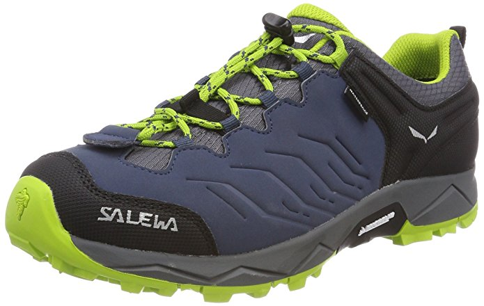 Salewa Wanderschuhe Trekkingschuhe Kinder amazon