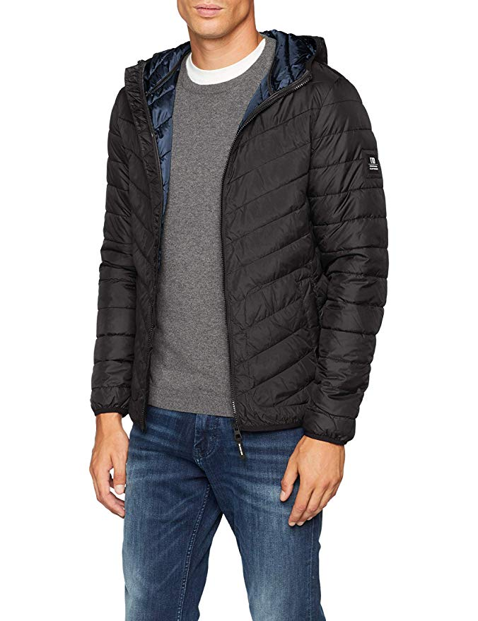 Tom Tailor Daunenjacke amazon