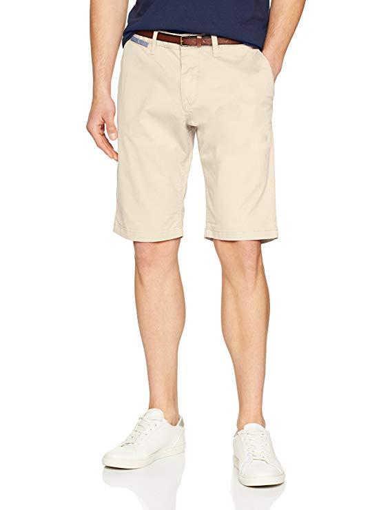 Tom Tailor Herren Shorts amazon