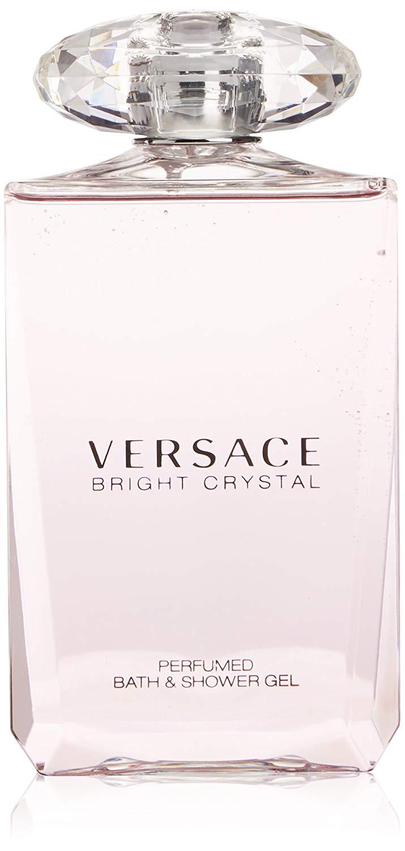 Versace Bright Crytal Duschgel amazon