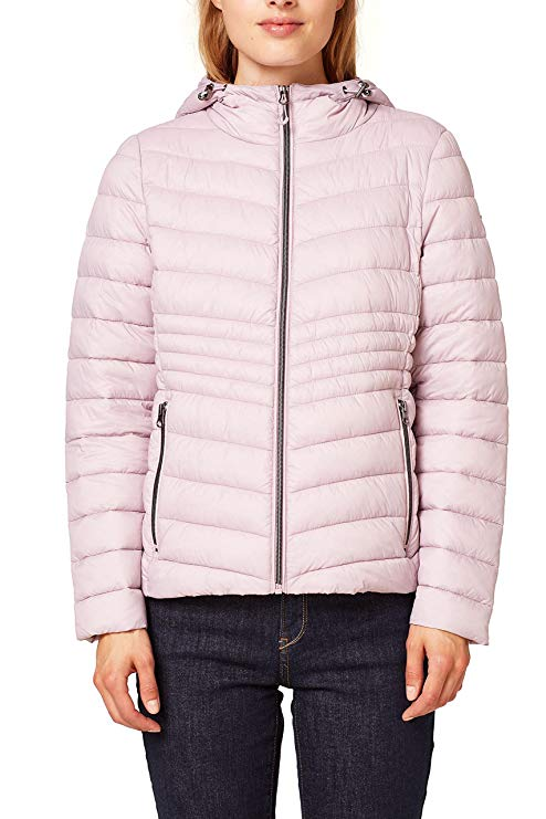 edc by Esprit Damen Jacke amazon