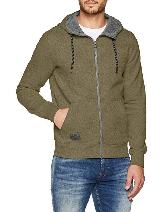 s.Oliver Herren Sweatshirt amazon