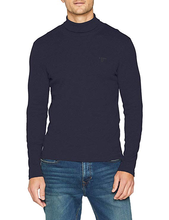 s.Oliver Langarm T-Shirt amazon