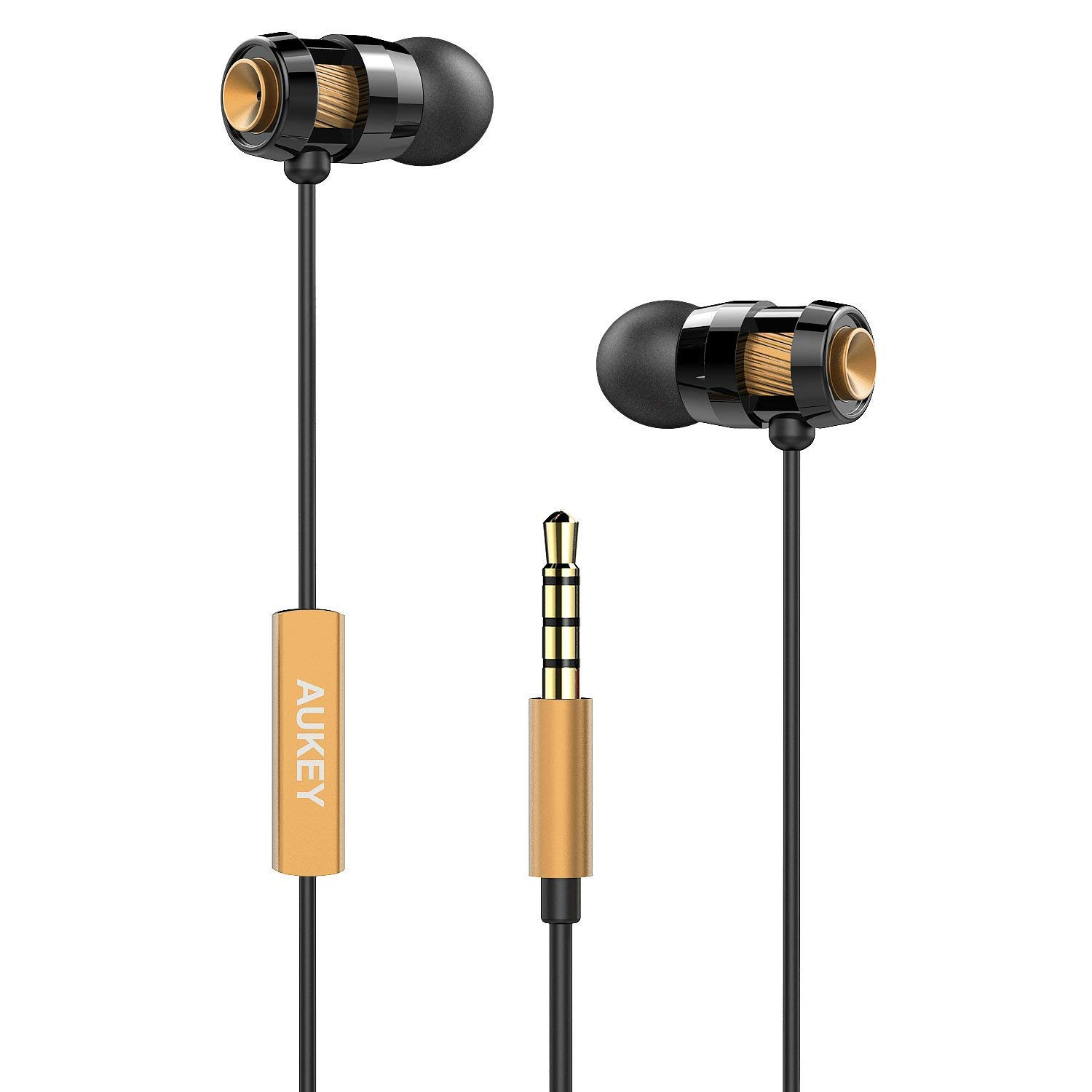 Aukey In Ear Kopfhörer amazon