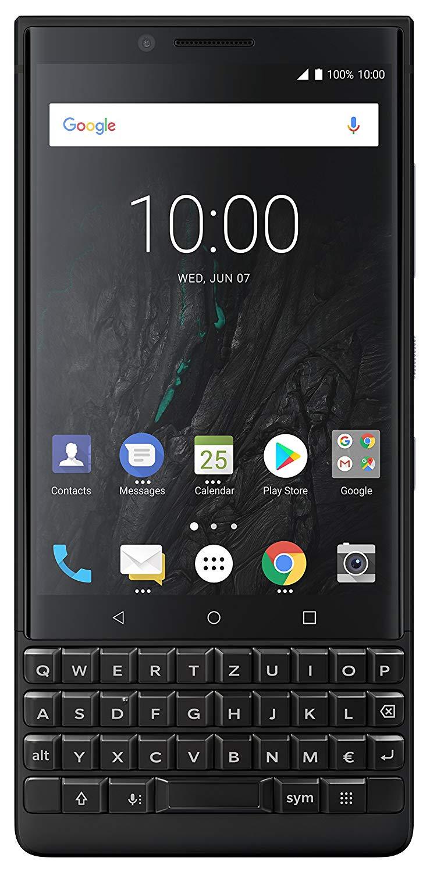 BlackBerry Key2 amazon
