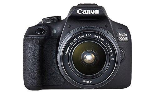Canon Spiegelreflexkamera amazon