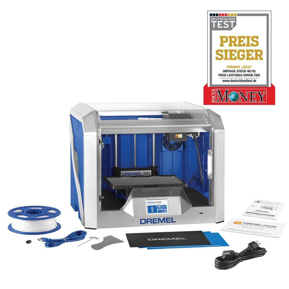 Dremel 3D Drucker amazon